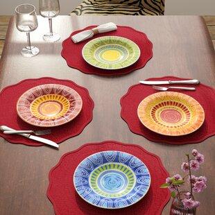 Merlet Dinner Plate (Set of 4)