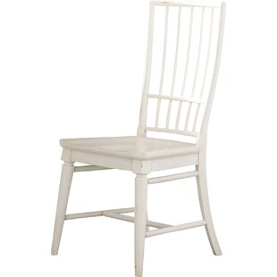 Lisbon Rake-Back Side Chairs (Set of 2) Birch Lane™ Heritage