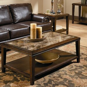Belvedere Coffee Table by Woodhaven Hill