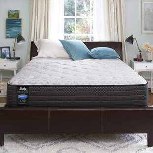Response Performance 12 Plush Innerspring Mattress by Sealy