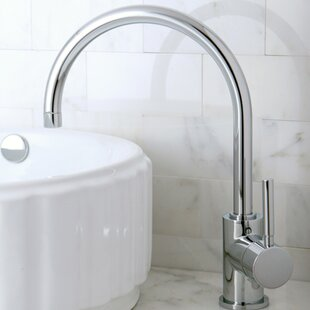 Read Reviews Concord Vessel Sink Faucet By Kingston Brass