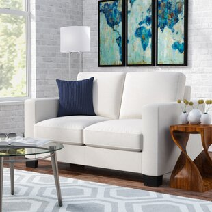 Savings Tolliver Loveseat by Orren Ellis Reviews (2019) & Buyer's Guide