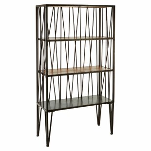 Jamal Bookcase By Williston Forge