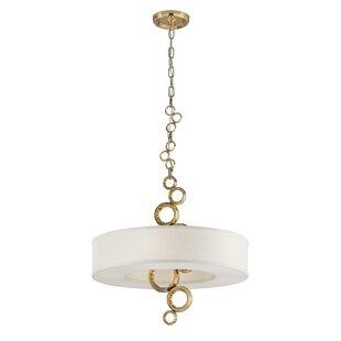 Corbett Lighting Continuum 6-Light Pendant