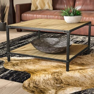 Vox Coffee Table by Trent ..