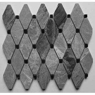 2 x 2 Marble Mosaic Tile