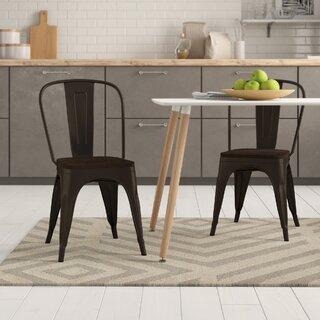 Alyssa Dining Chair (Set of 2) by Zipcode Design SKU:BA559782 Price Compare