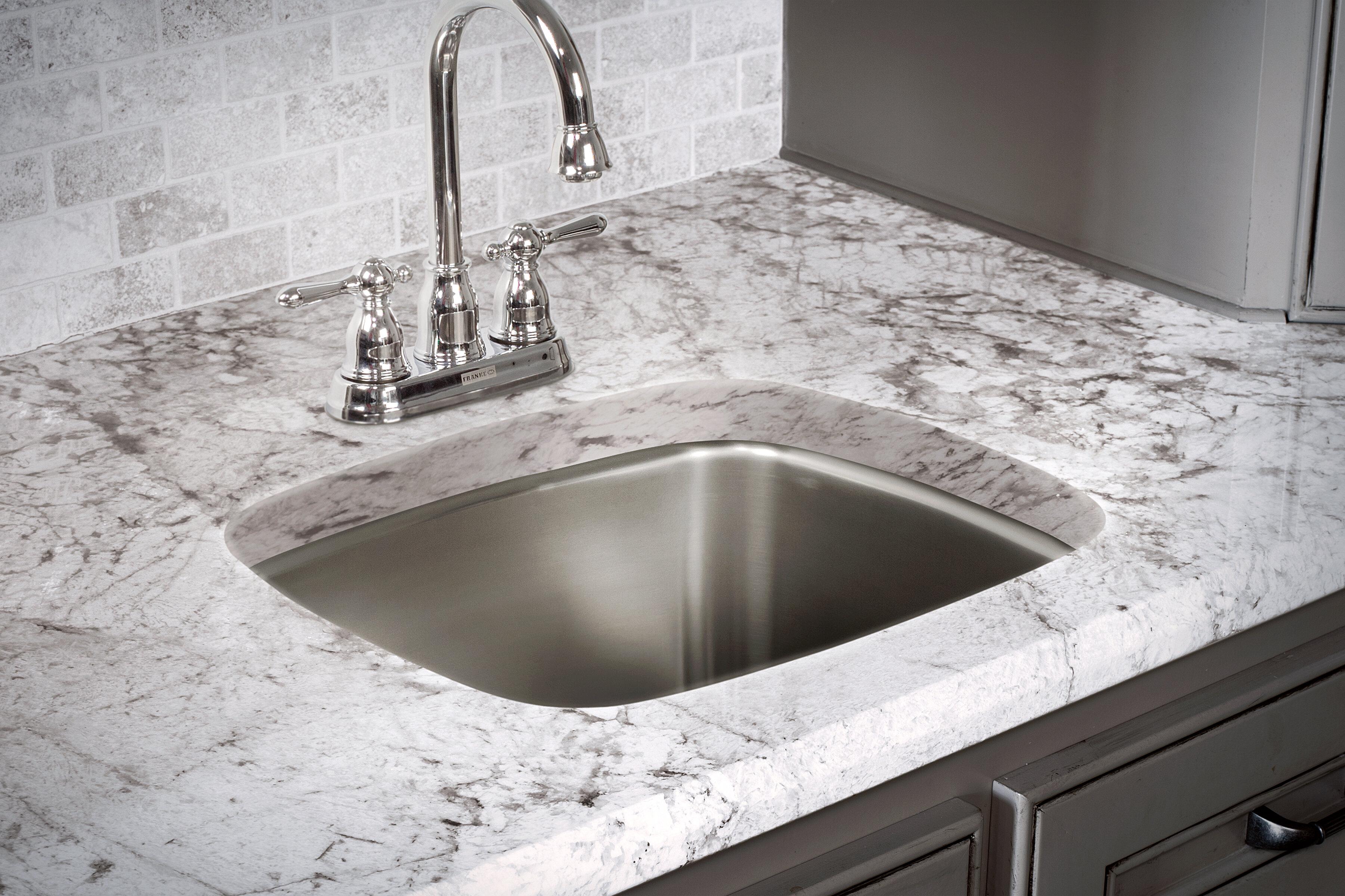 Sl103bx Axis 20 13 X 56 Undermount Laundry Sink