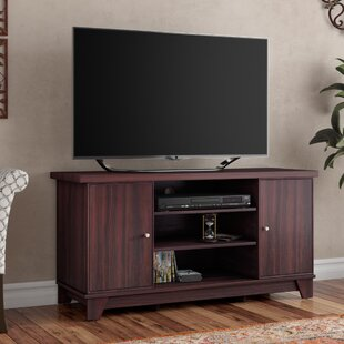 Winston Porter Coffelt TV Stand for TVs up to 43