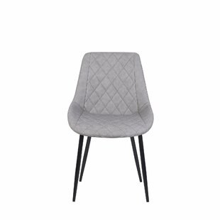 Aedesia Upholstered Dining Chair (Set Of 2) By Brayden Studio