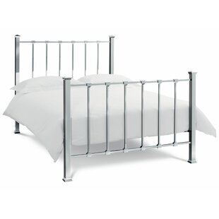 Adler Bed Frame By Rosecliff Heights
