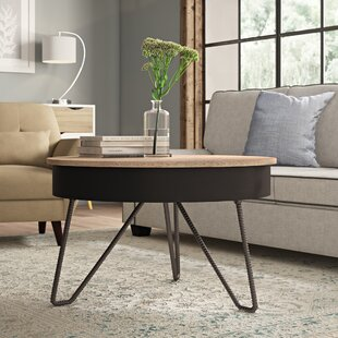 Hillhurst Coffee Table By Williston Forge