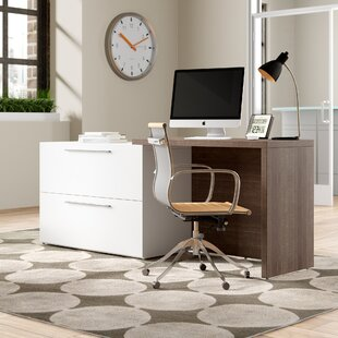 Frederick Sliding Desk By Latitude Run