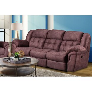 Affordable Price Ohare Reclining Sofa by Red Barrel Studio Reviews (2019) & Buyer's Guide