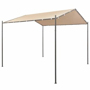 Headington 3m X 3m Steel Party Tent By Sol 72 Outdoor