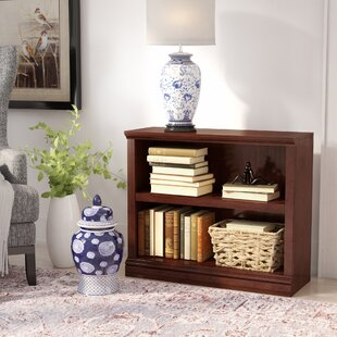 Gianni Standard Bookcase by Darby Home Co