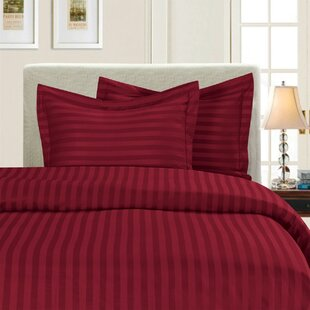 size custom bedding queen red of comfy linen striped made cover ticking farmhouse and white flex duvet natural