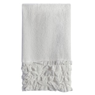 Jennie 100% Cotton Hand Towel