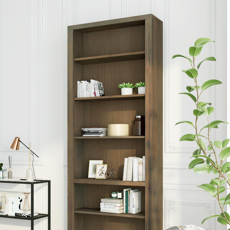 Aubree Standard Bookcase Joss Main