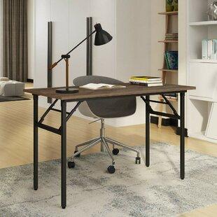Cork Folding Desk