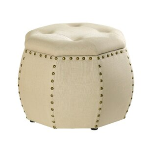 Powell Accent Stool