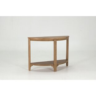 Console Table By Union Rustic