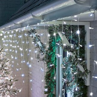 Review 720 Megabrights Icicle Lights