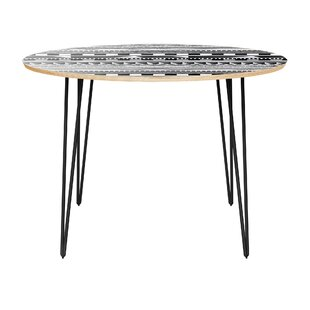 Holston Dining Table by Bungalow Rose
