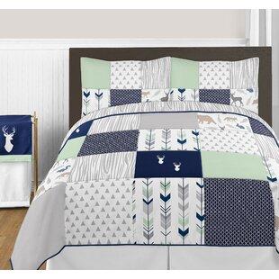 Woodsy Comforter Set