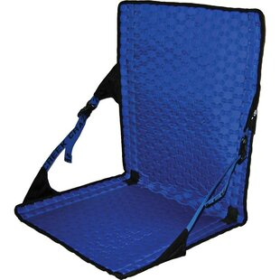 HEX 2.0 Folding Stadium Seat with Cushion by Crazy Creek
