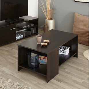 Burnette Coffee Table by Trule Teen
