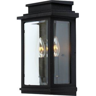 Purchase Persil 2-Light Outdoor Flush Mount By Laurel Foundry Modern Farmhouse