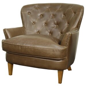 Emma Armchair by New Pacific Direct