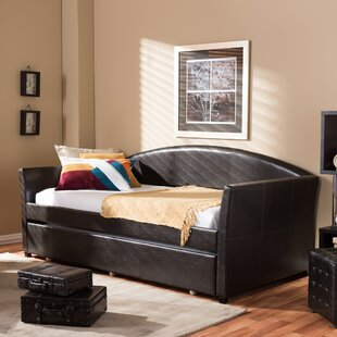 Calliope Twin Daybed with Trundle
