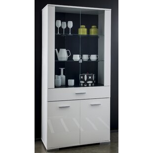 Icy Display Cabinet