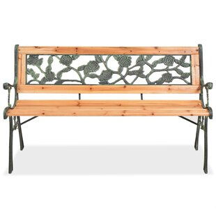 Review Wooden Bench