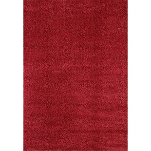 Modern Contemporary Red Rugs You Ll Love Wayfair Co Uk