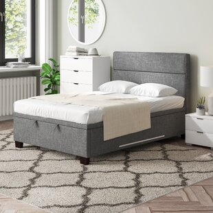 Chilton Upholstered Ottoman Bed By Ebern Designs
