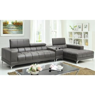 Josh Modular Sectional by Orren Ellis Today Sale Only