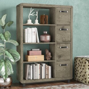 Jodi Standard Bookcase Greyleigh