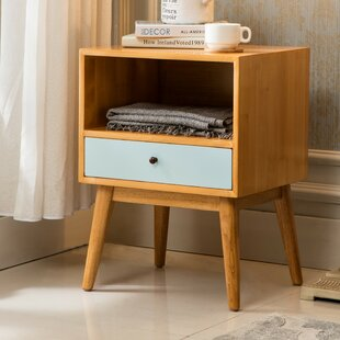 Lynx End Table by Porthos Home