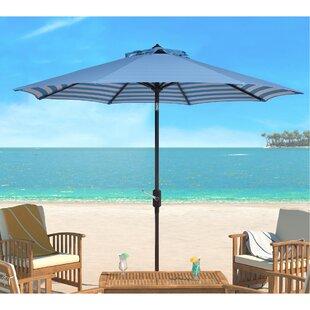 Hookton Market Umbrella by Breakwater Bay