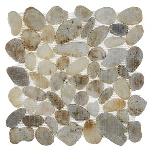 Random Sized Natural Stone Mosaic Tile