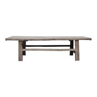 Nanami Solid Wood Coffee Table