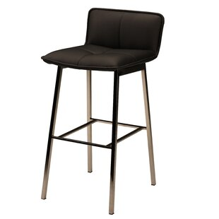 Chappelle 25.5 Bar Stool Brayden Studio