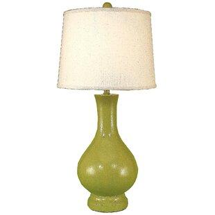 Coast Lamp Mfg. Casual Living 30.5