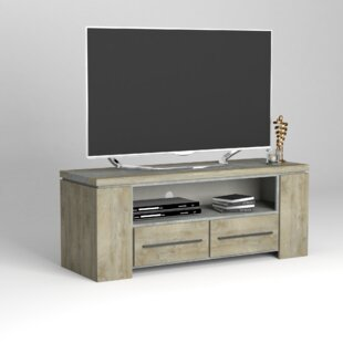 Alyxander TV Stand For TVs Up To 65'' By 17 Stories
