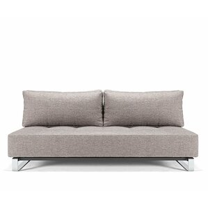 Supremax Deluxe Excess Sleeper Sofa by Innovation Living Inc.