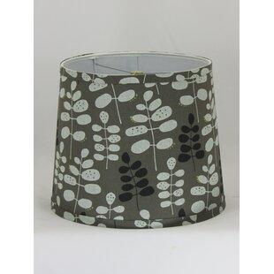 Fern Cotton Drum Lamp Shade