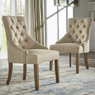 Best Agnes Side Chair (Set of 2) By Lark Manor